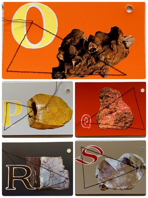 Mineralogisches Alphabet O - S