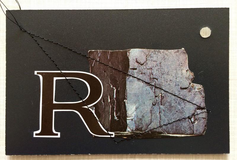 Mineralogisches Alphabet R