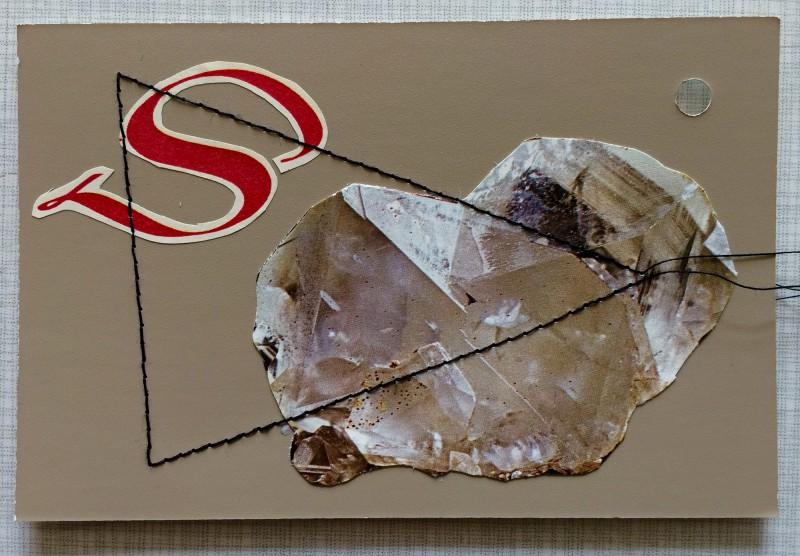 Mineralogisches Alphabet S