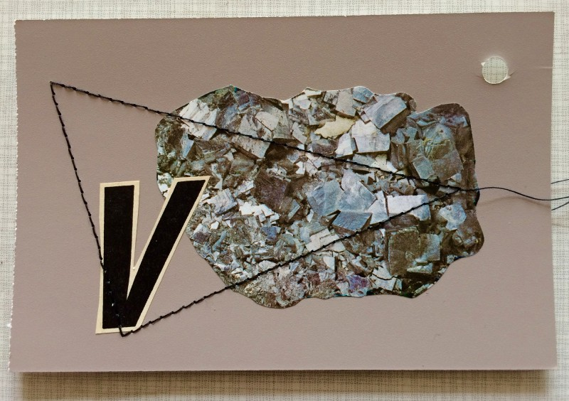 Mineralogisches Alphabet V