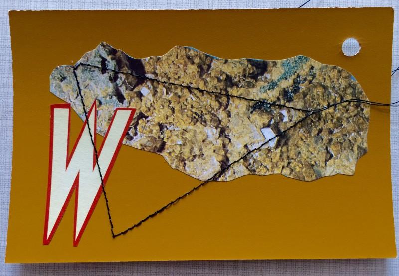 Mineralogisches Alphabet W