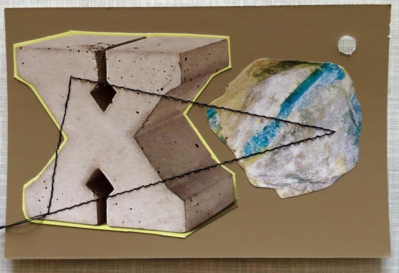 Mineralogisches Alphabet X
