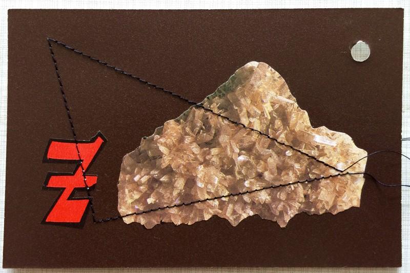 Mineralogisches Alphabet Z