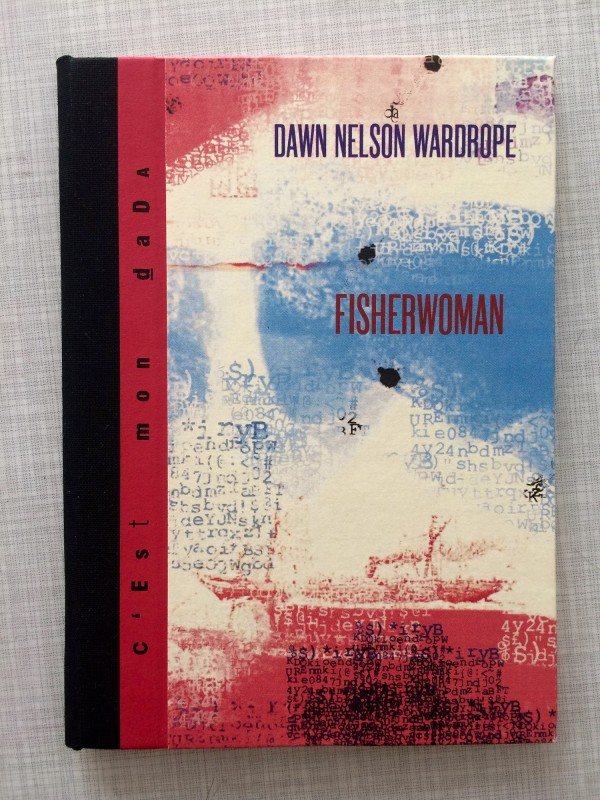 Dawn Nelson Wardrope FISHERWOMAN by Redfox Press