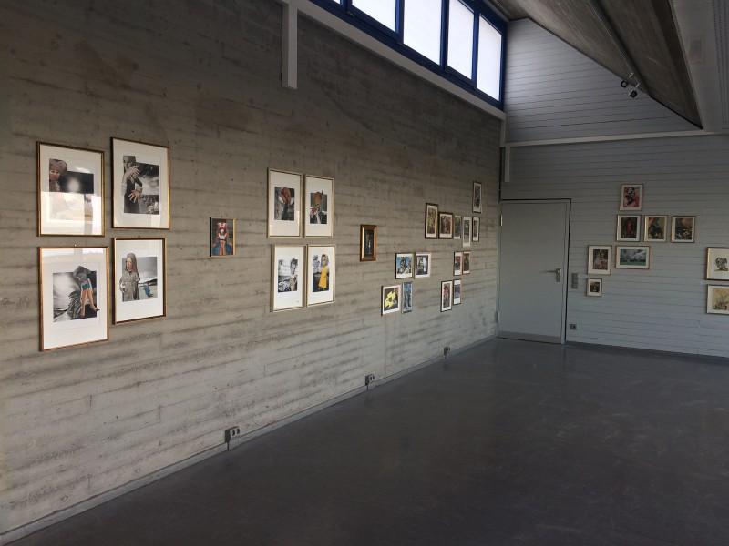 eiDADAus Galerie 511 Butzbach 2018 Raumansicht 1