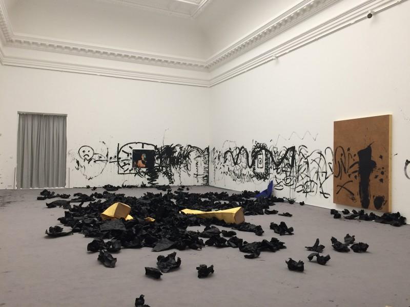 ICON - 2018 - Christian Falsnaes im Kaiser Wilhelm Museum Krefeld
