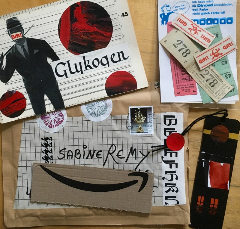 Post von Mano Kellner Juni 2018