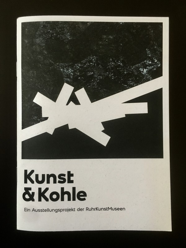 Kunst und Kohle 2018 Art and Coal 2018