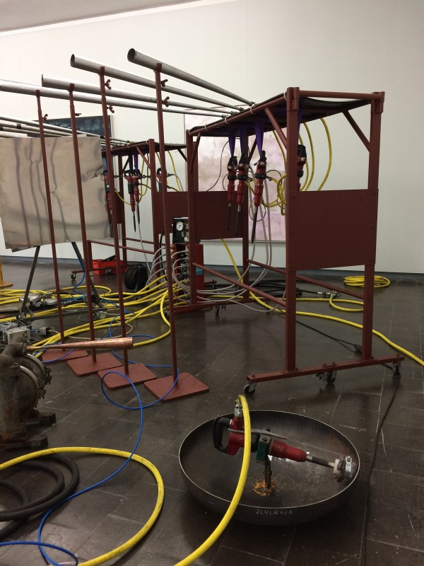 Kunsthalle Recklinghausen - auf - Gert und Uwe Tobias 14