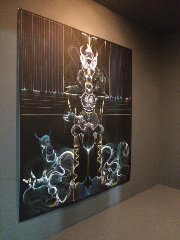 Kunsthalle Recklinghausen - auf - Gert und Uwe Tobias 18