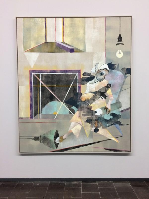 Kunsthalle Recklinghausen - auf - Gert und Uwe Tobias 8