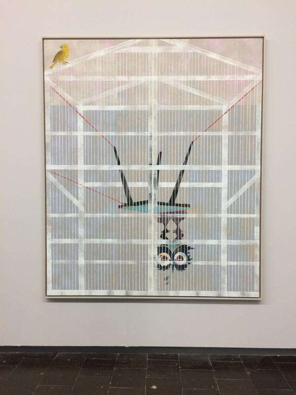 Kunsthalle Recklinghausen - auf - Gert und Uwe Tobias 9