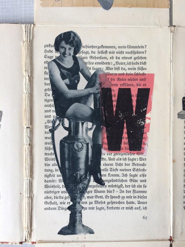 The Unequal Twins - Die ungleichen Zwillinge - Sabine Remy und Allan Bealy - 2