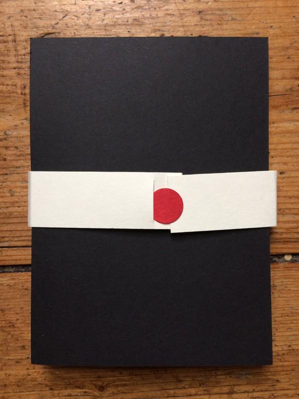 TicTac Patrizia original artist book cover
