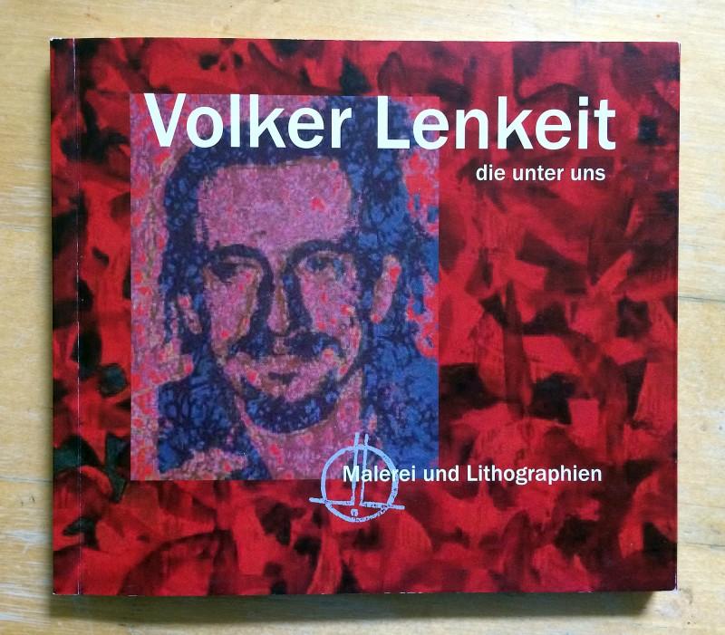 Volker Lenkeit - catalog