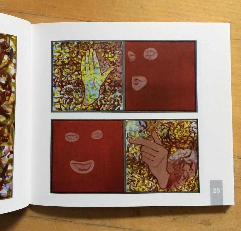 Volker Lenkeit - catalog page 23