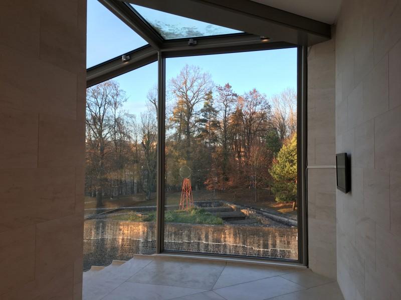 View -  MUDAM Luxembourg