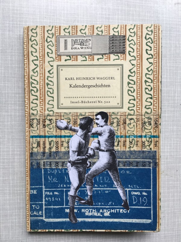 The Unequal Twins by Peter Dowker and Sabine Remy - cover