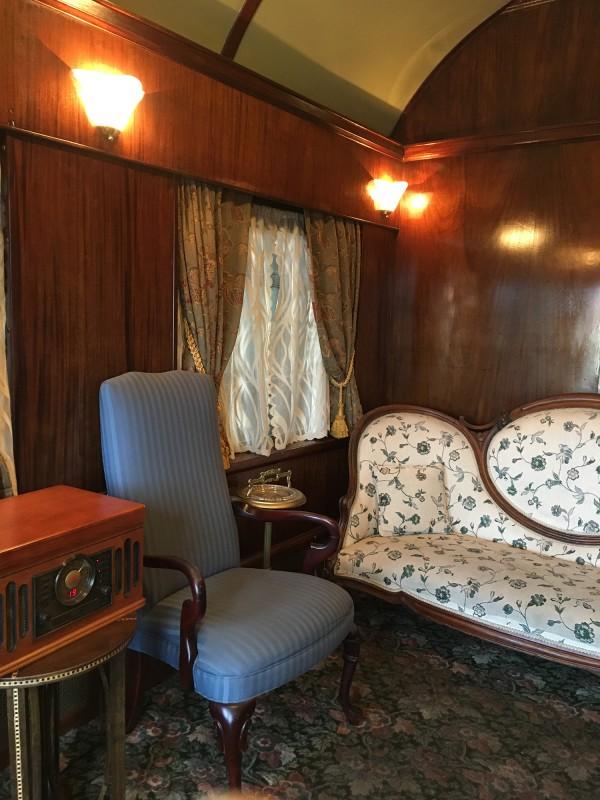 Georgia State Railroad Museum - Columbus