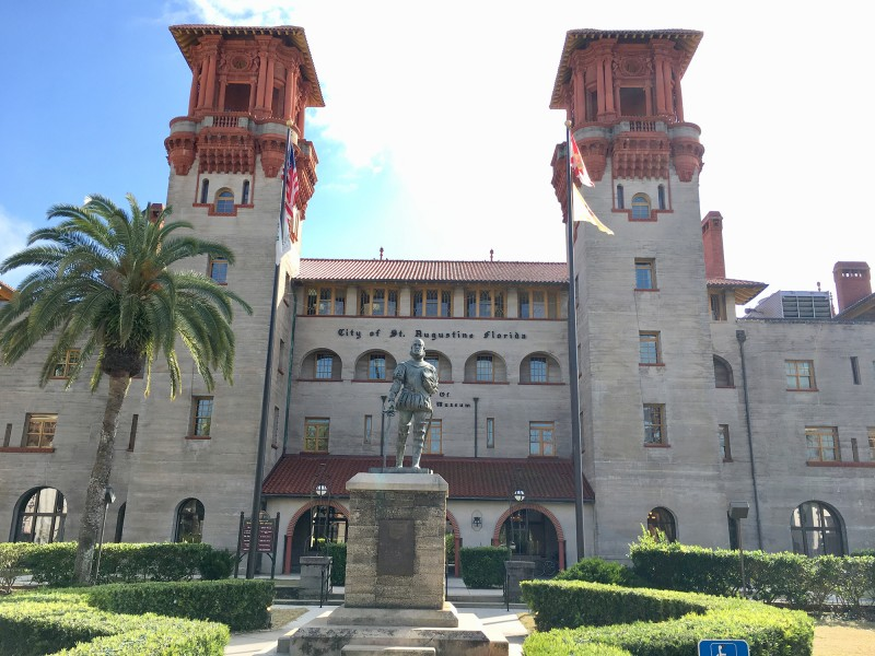 Lighnter Museum St. Augustine