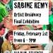 Sulfur Studios Sabine Remy thumbnail