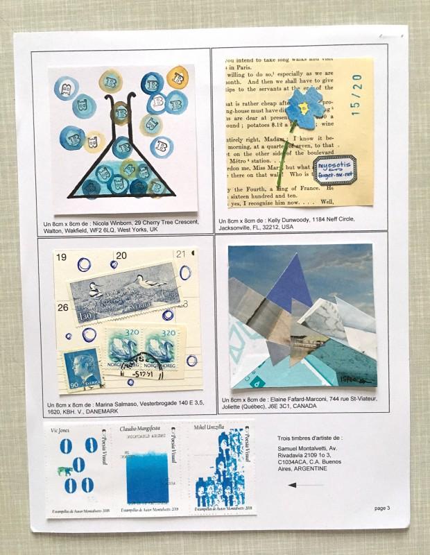 Circulaire 02 2019 Special BLUE VOL2 Seite 3
