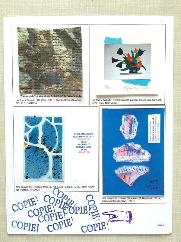 Circulaire 02 2019 Special BLUE VOL2 Seite 7