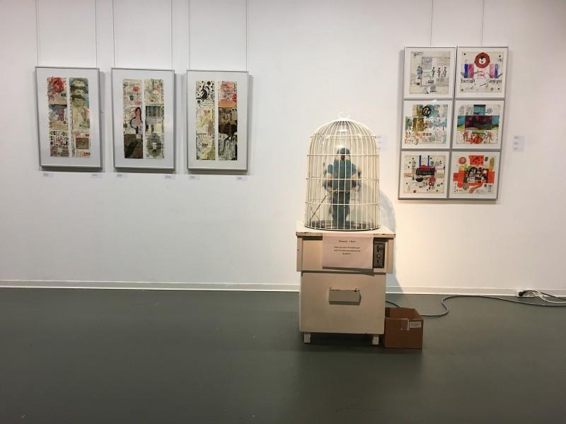 PAPA MAMA DADA - Neue Sächsische Galerie Chemnitz