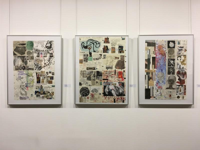 PAPA MAMA DADA - Neue Sächsische Galerie Chemnitz - Art X Mail