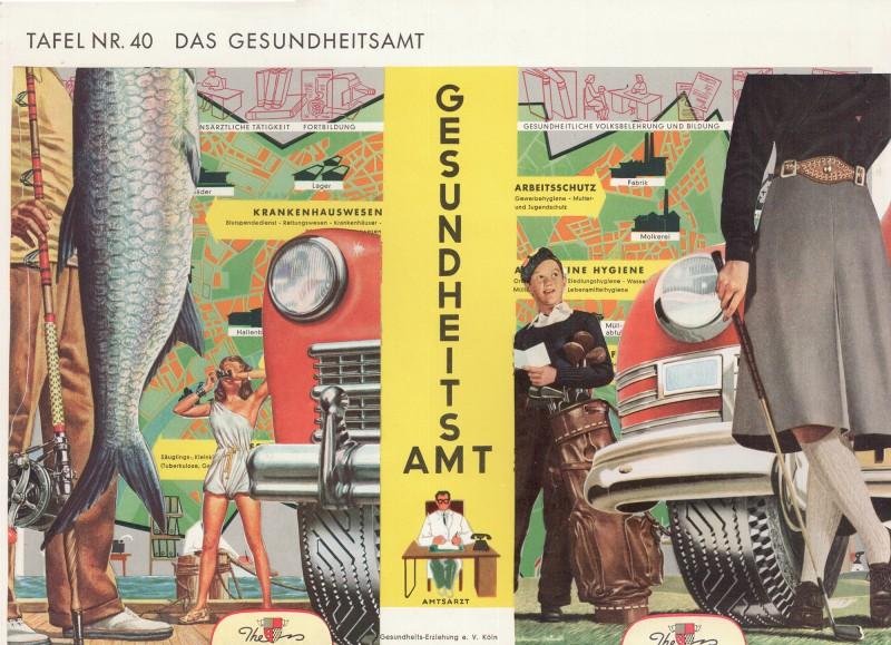 Gesundheits Atlas Health Atlas Nr 40
