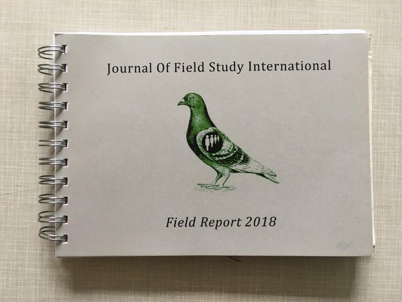 Journal of Field Study International - Field Report 2018 - 1