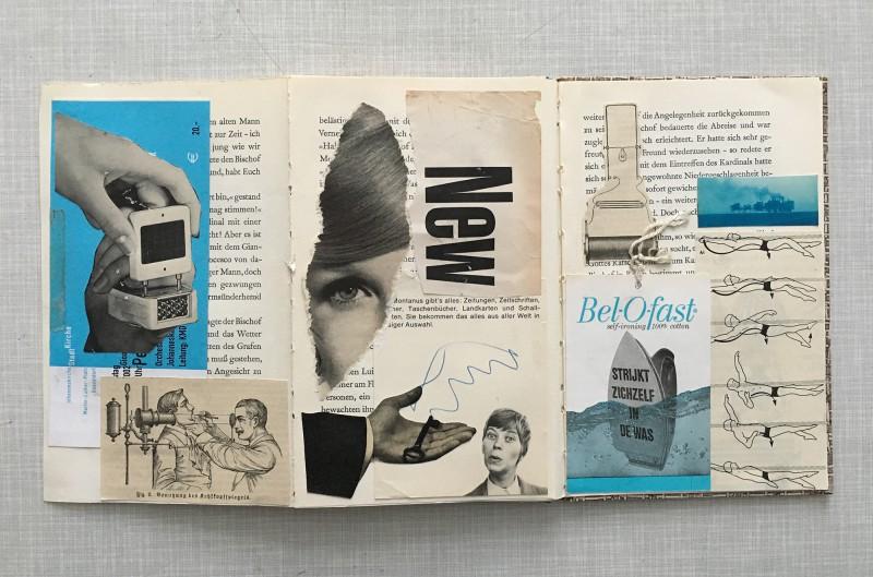 Die ungleichen Zwillinge von David Dellafiora und Sabine Remy - 11
