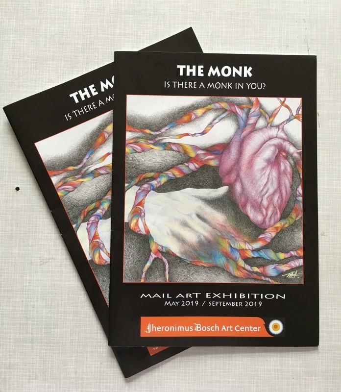 The Monk - Katalog