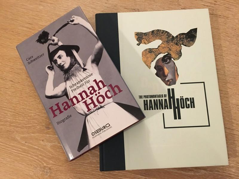 Geschenke Hannah Hoech Buecher