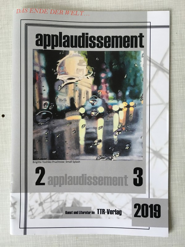 applaudissement 23 - 1