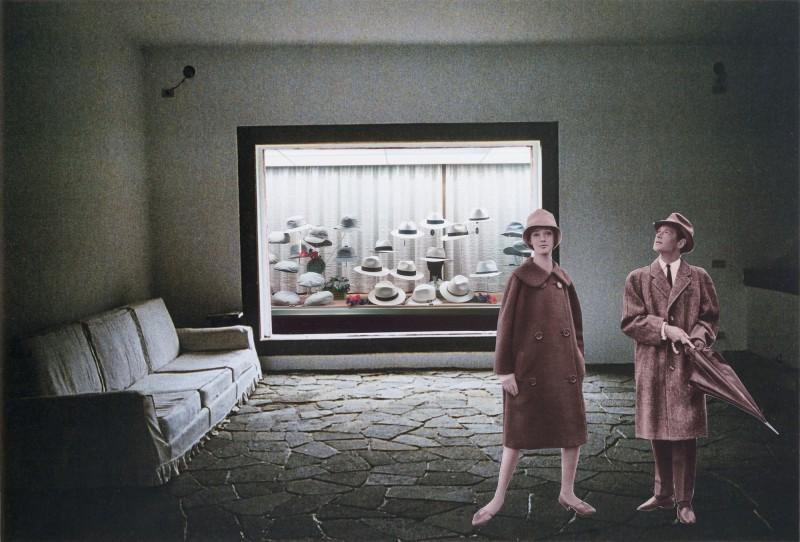 Helen und Bob in Absurdistan - 2012