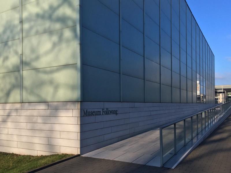 Museum Folkwang Essen