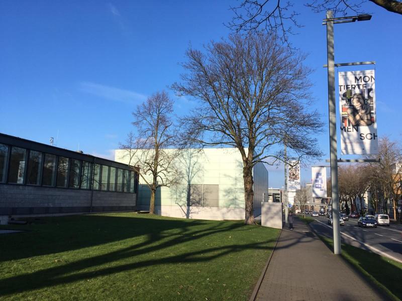 Museum Folkwang Essen Germany