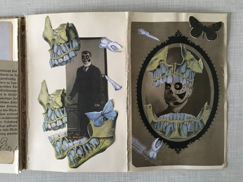 The Uneqaual Twins by Axelle Kieffer and Sabine Remy - 5