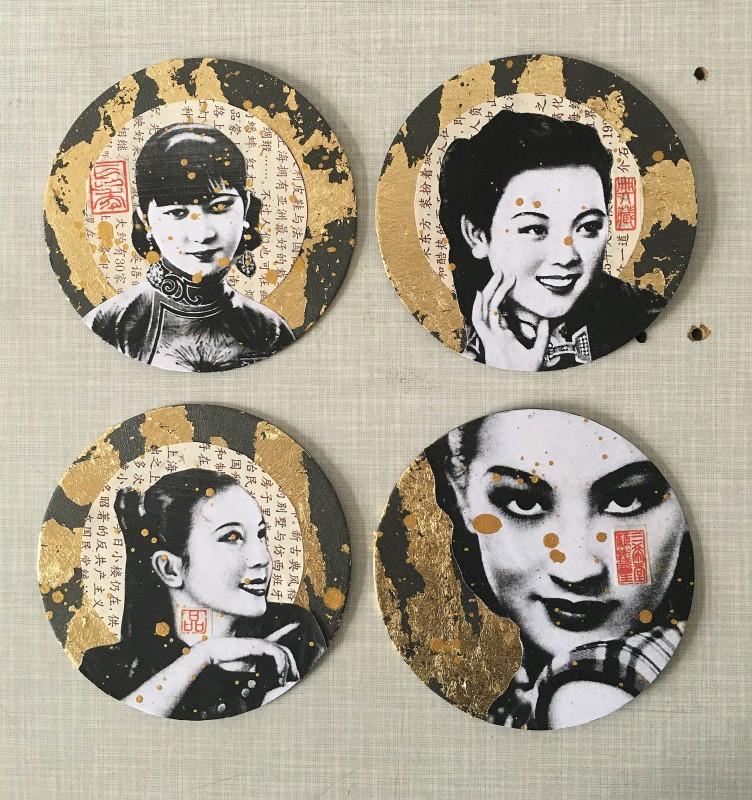 Asia Circles Shanghai Women