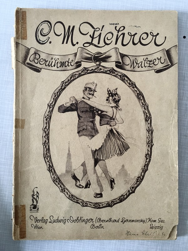 Notenhefte - Music Books - 17