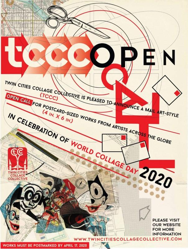 Open Call TCCC