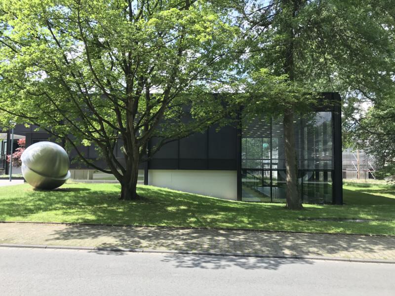 Josef Albers Museum Quadrat Bottrop - 2