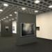Laurenz Berges - 4100 Duisburg Das letzte Jahrhundert - Josef Albers Museum Quadrat Bottrop- 4 thumbnail