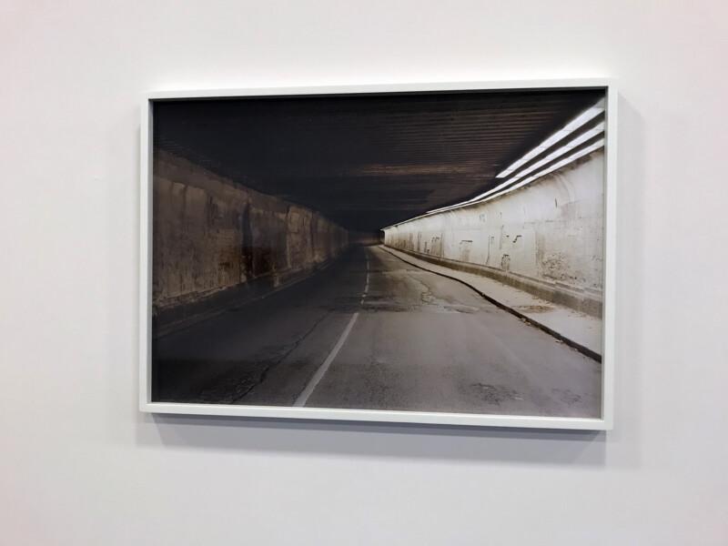 Laurenz Berges - 4100 Duisburg Das letzte Jahrhundert - Matena - 2010 - Josef Albers Museum Quadrat Bottrop