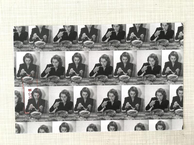 Stampzine 29 - David Menestres USA