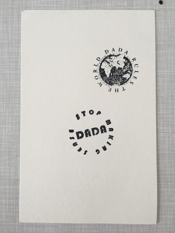 Stampzine 29 - Sabine Remy Germany
