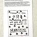 Stampzine 29 - Documentation 2 thumbnail