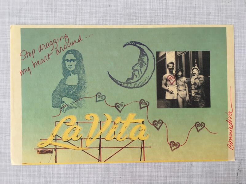 Stampzine 29 - Bonniediva USA
