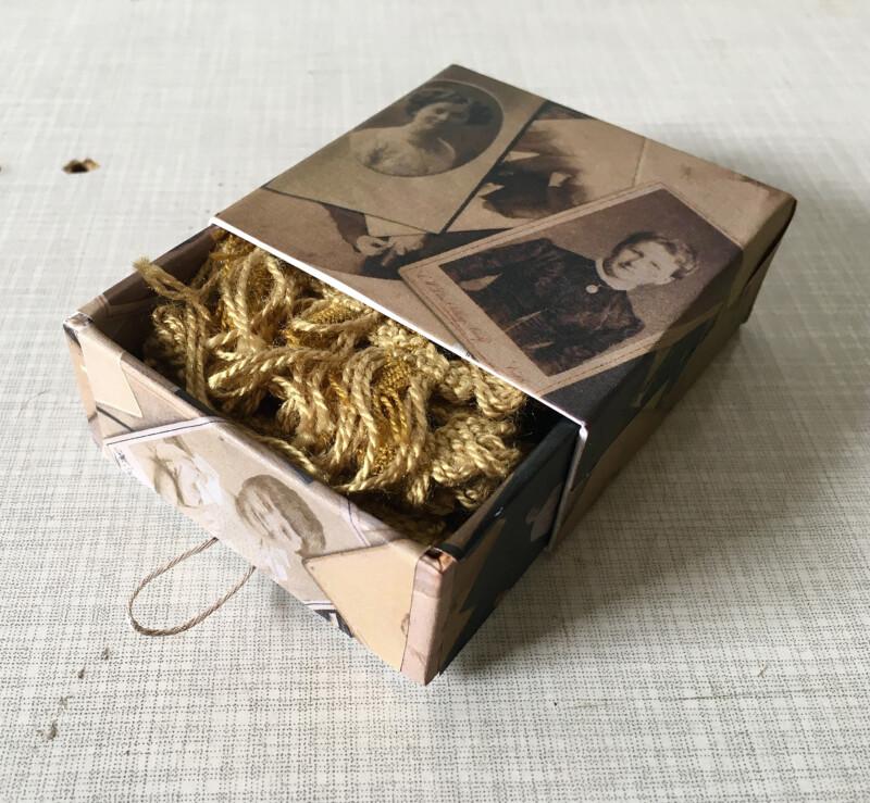 Treasure Box - 1